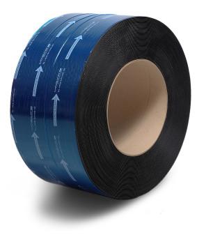 Polypropylenová vázací páska MOSCA 12 x 0.80 mm